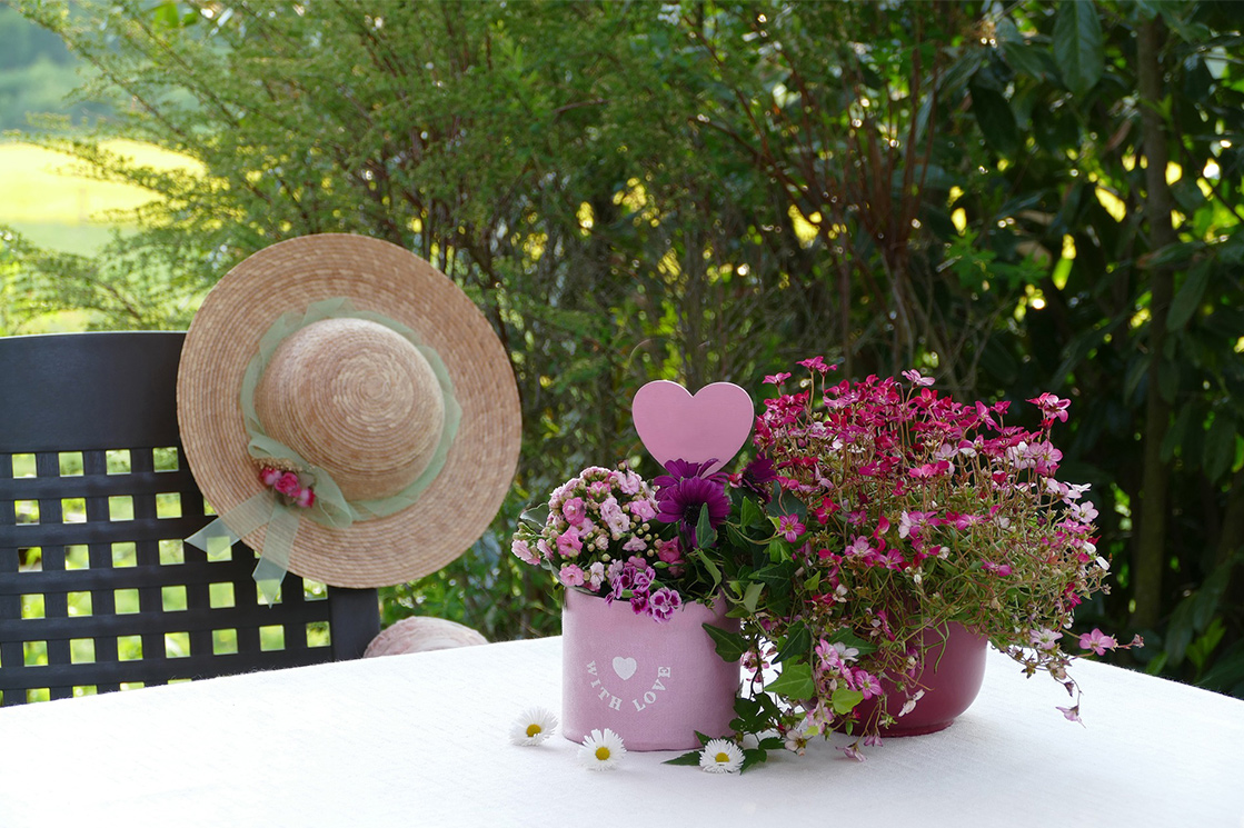 Giving Your Garden A Face Lift? Start With The Basics