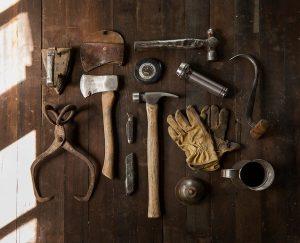 equipments tools